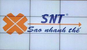Công ty TNHH Siêu Nhật Thanh