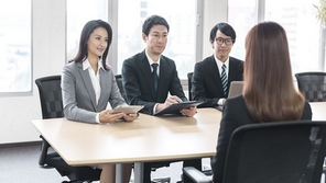 6 việc cần làm sau khi được mời phỏng vấn