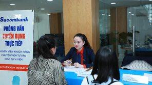 Ngày hội việc làm năm 2021, cơ hội khởi nghiệp của sinh viên HUFI
